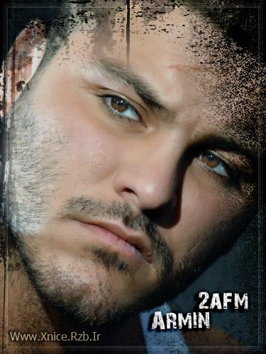 Armin 2AFm – Ghalbam آرمین قلبم   Free MP3 Download Iran